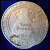 Hortfund Silbermünzen