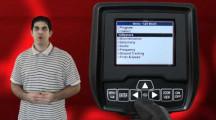 Whites Spectra VX3 Einstellungen für Fortgeschrittene (englisch)