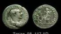 Römische Münzen Slide-Show