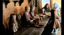 Bäuerliches Leben im Mittelalter (deutsch)