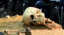 Bronzefund begeistert Archäologen