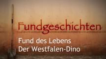 """FUNDGESCHICHTEN: Fund des Lebens – Die Entdeckung des ersten Westfalen-Dinos"""""""