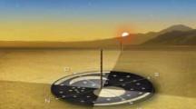 Die Himmelsrichtungen – Das astronomische Wissen der Bronzezeit (deutsch)