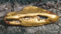 Das Rheingold ist kein Mythos