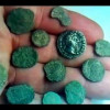 Metal Detecting a Roman Settlement