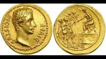 Römische Münzen Teil 1 (englisch)