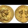 Römische Münzen Teil 2 (englisch)