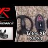 XP Spule 30x36cm G-Maxx II