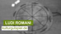 Ludi Romani – Spiele der alten Römer