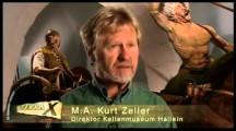 Chiemgau Komet – Stunde Null im Keltenreich